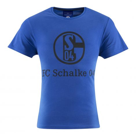 T-Shirt Kids königsblau