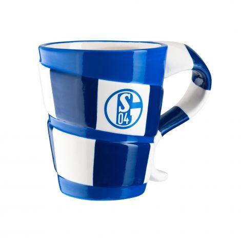 Kaffeebecher Schal
