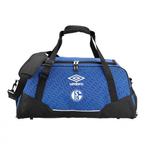 Teambag M blau