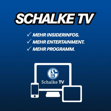 Schalke TV Abo