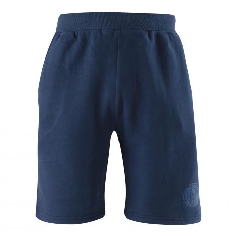Sweat-Hose Classic navy kurz