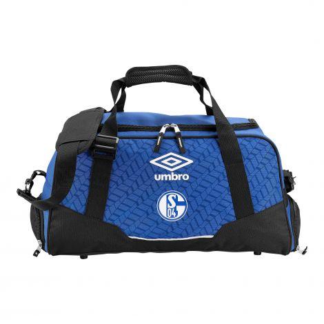 Teambag S blau