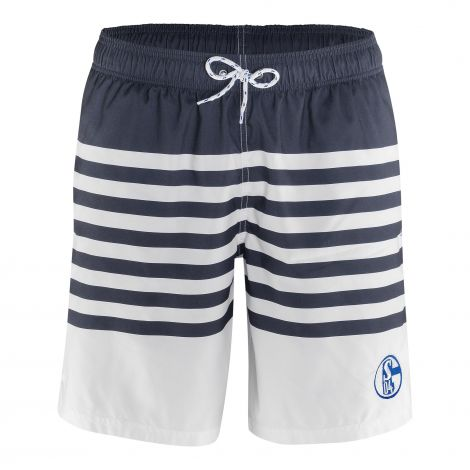 Swimming Trunks Striped