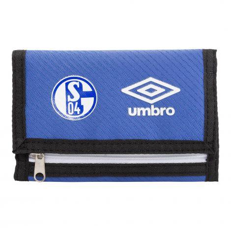 Geldbörse Umbro königsblau