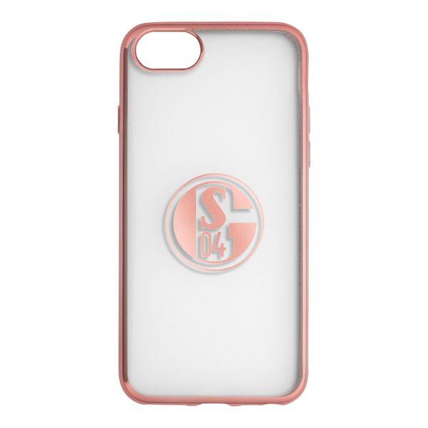 iPhone 7 Case rosegold volltra