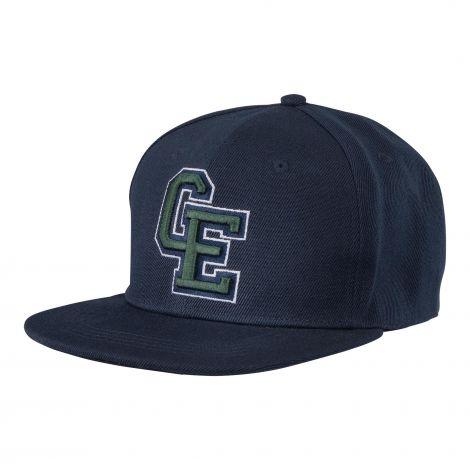 Cap GE navy
