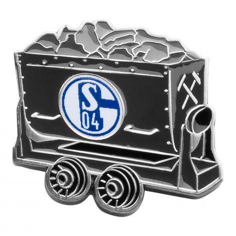 Pin Lorry
