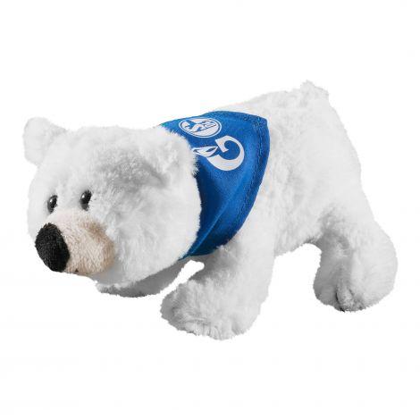 Eisbär GAZPROM