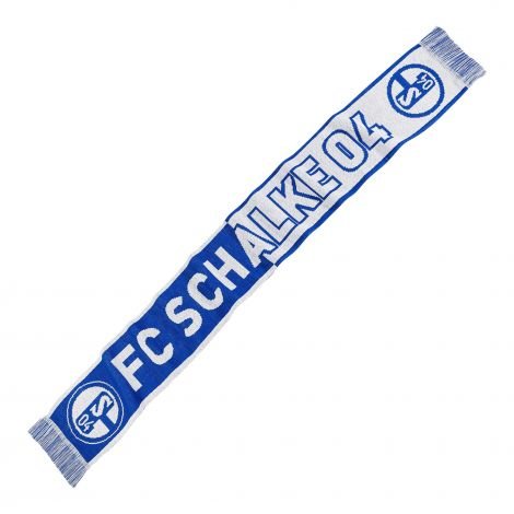 Schal FC Schalke 04