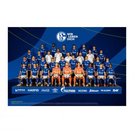 Poster Team 20/21