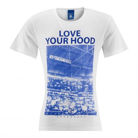 T-Shirt Nordkurve