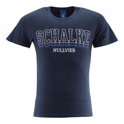 T-Shirt Schalke 3D