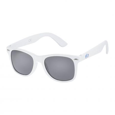 Sonnenbrille GAZPROM weiß