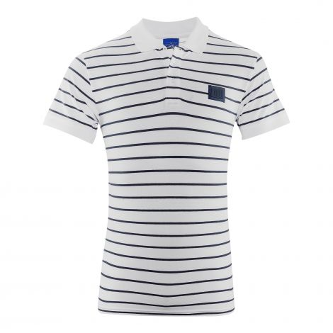 Polo 1904 white striped