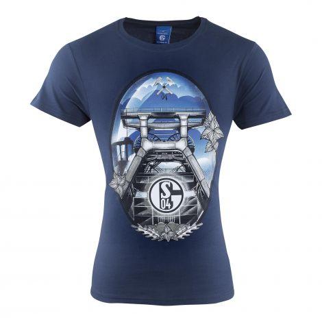 T-Shirt Förderturm
