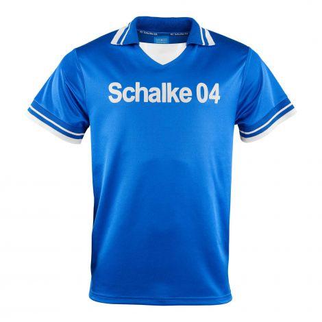 Retro-Shirt Fischer