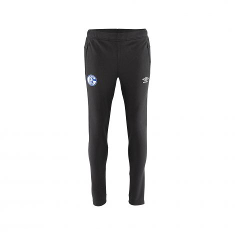 Sweat-Hose Team Kids schwarz