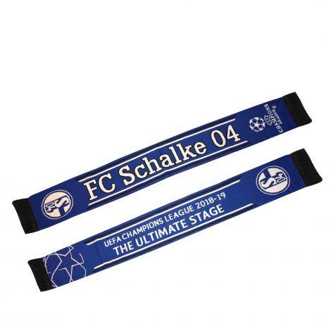 Schal CL 18-19