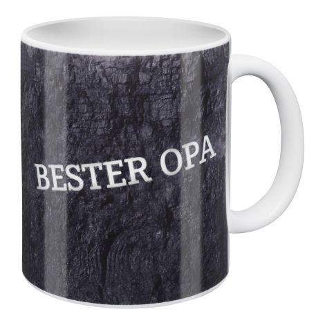 Kaffeebecher Bester Opa