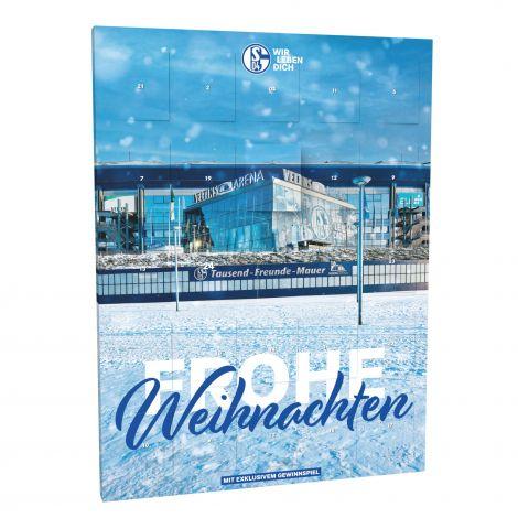 Adventskalender 2021 (7,48€/100g)