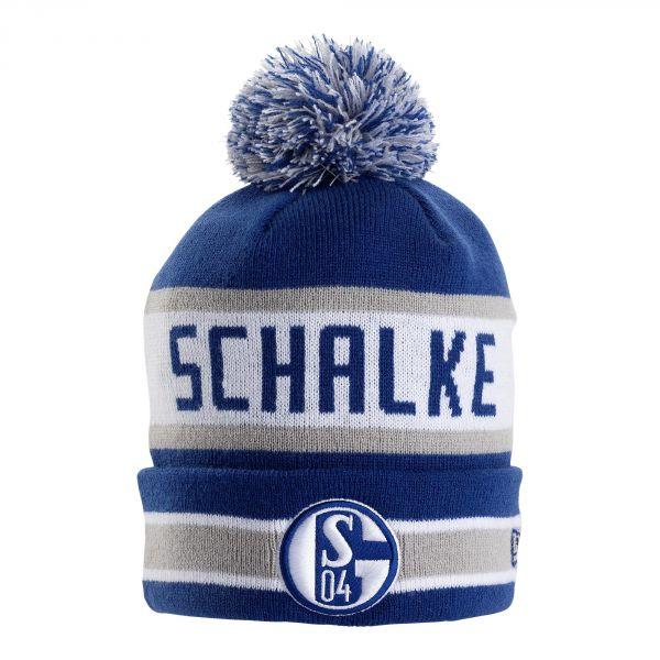Mütze New Era Schalke