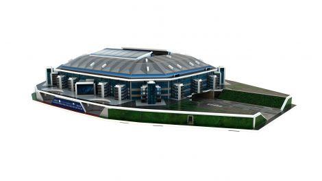 3D Puzzle Veltins Arena