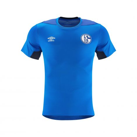 Trainingsshirt Team Kids blau