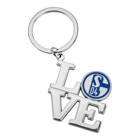 Schlüsselanhänger Damen Love