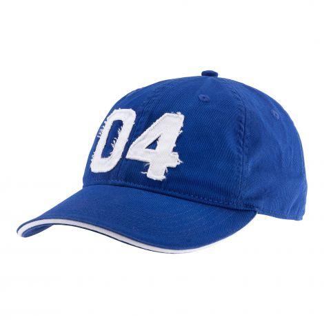 Cap 04 königsblau