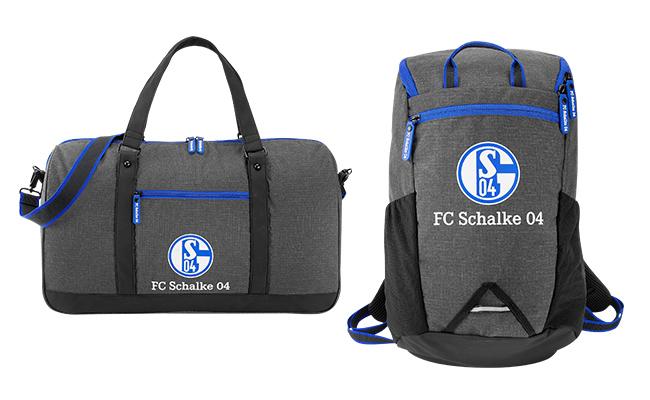 a2ebc015359ba FC Schalke 04 Taschen   Rucksäcke