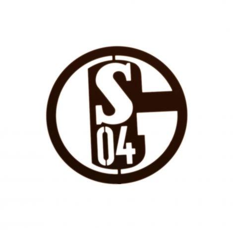 Logo hängend