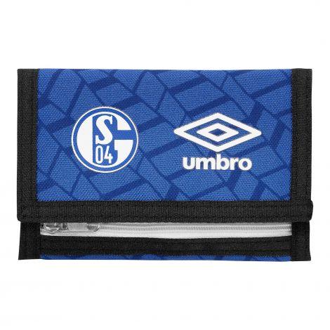 Geldbörse Umbro blau