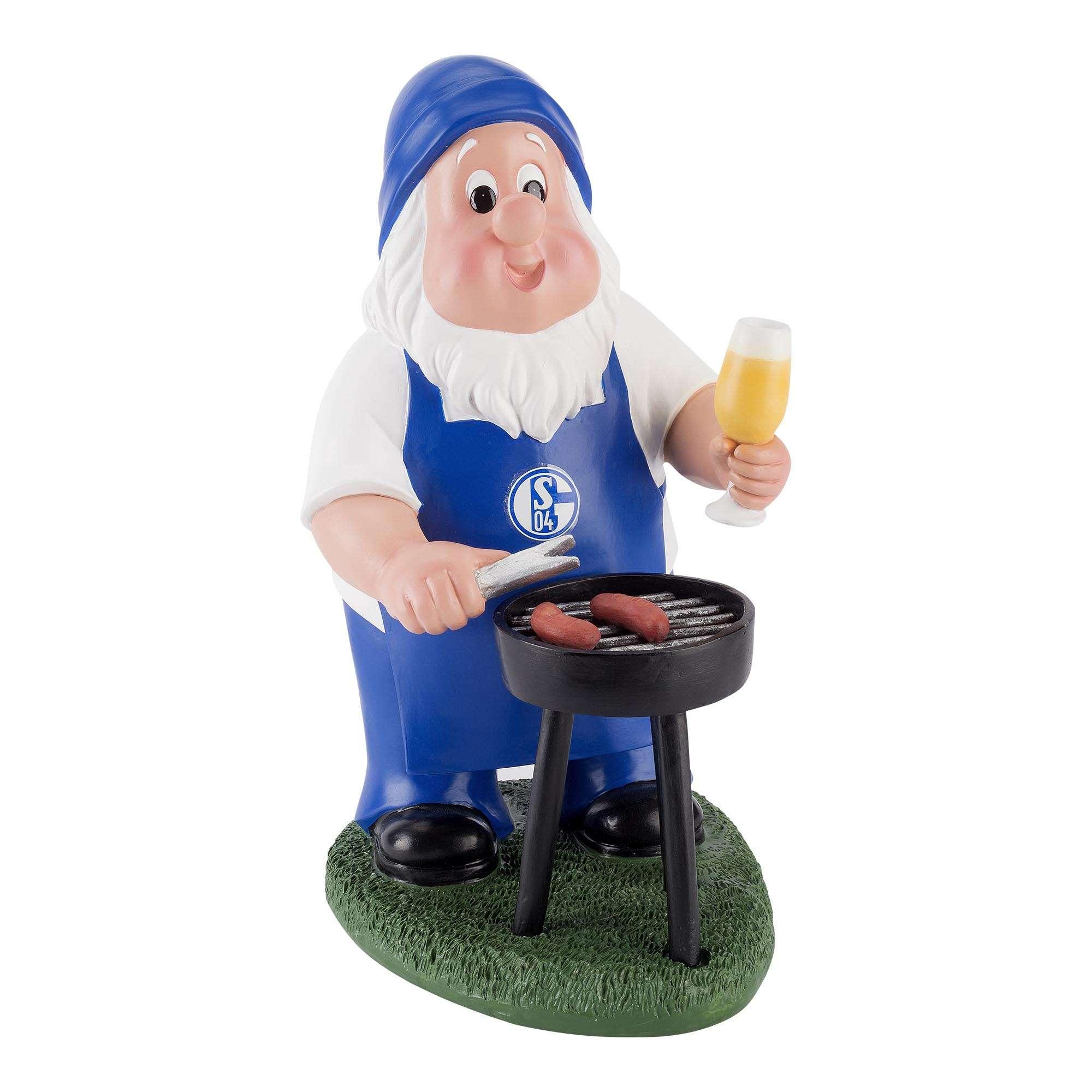 NEU FC Schalke 04 Blumentopf Lore