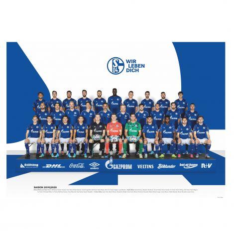 Poster Team 2019-20