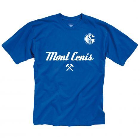 T-Shirt Zeche Mont Cenis