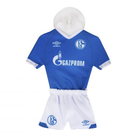 Mini-Kit Home Saison 18/19