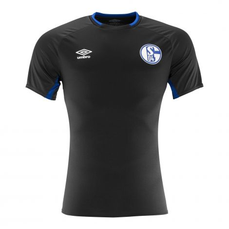 Trainingsshirt Team schwarz