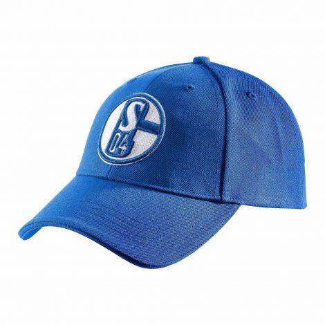 Cap königsblau