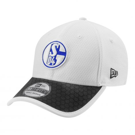 Cap 39Thirty white New Era