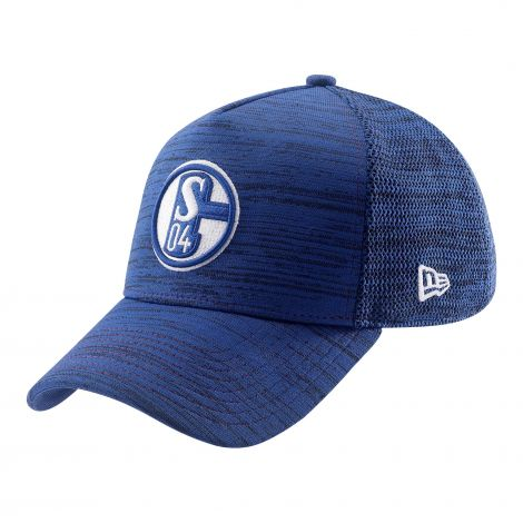 Cap Snap Logo blue