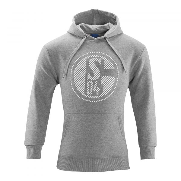 SweatShirt Classic grey