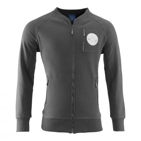 Sweat-Jacke Retro Ball