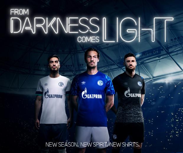Schalke 04 Der offizielle Fanshop des S04