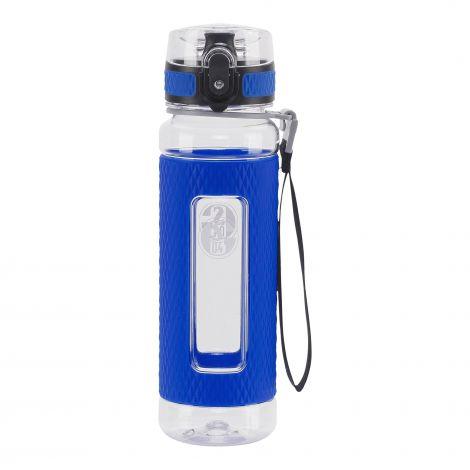 Trinkflasche königsblau