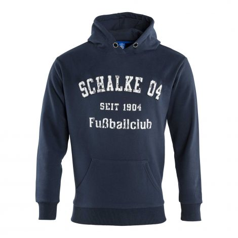 Kapuzen-Sweat Kids Schalke