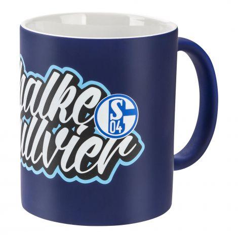Kaffeebecher Rubber