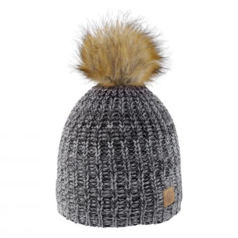 Mütze Damen Strick