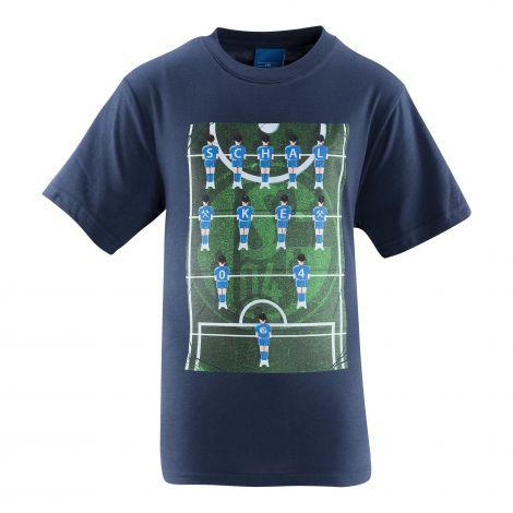 T-Shirt Kids Kicker