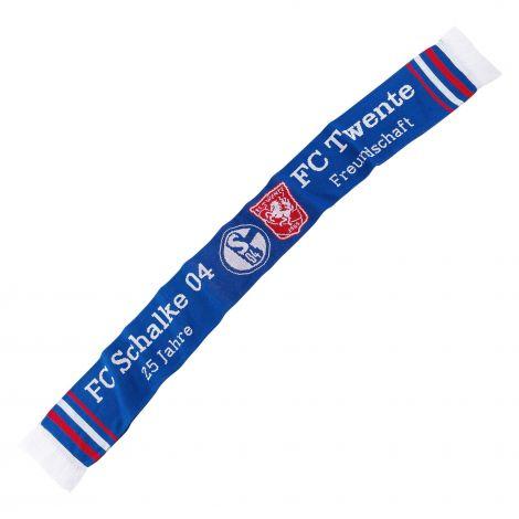 Schal Twente x Schalke
