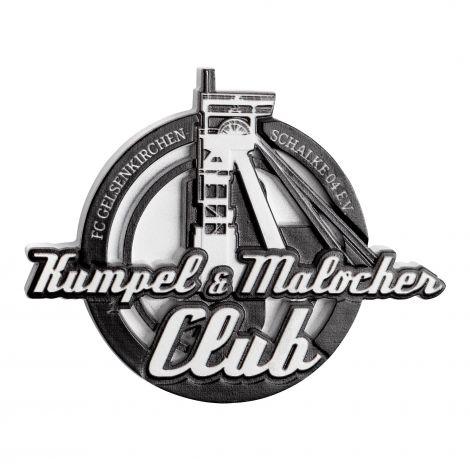 Magnet Kumpel & Malocher